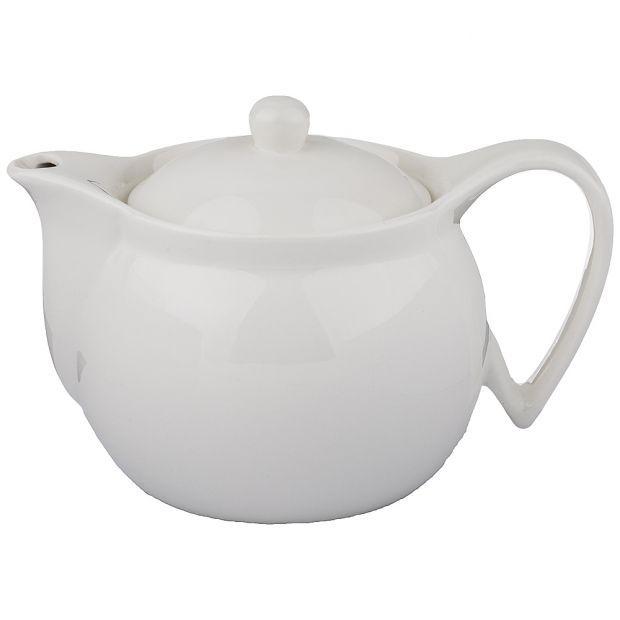 Чайник заварочный 17*11.5*11 см / 720 мл (кор=12шт.)-474-037