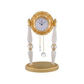 Часы 26*12*42 диаметр циферблата=8 см.-322-242