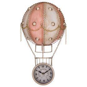 Часы настенные *14*48 см. диаметр циферблата=11 см (кор=6 шт.)-799-132