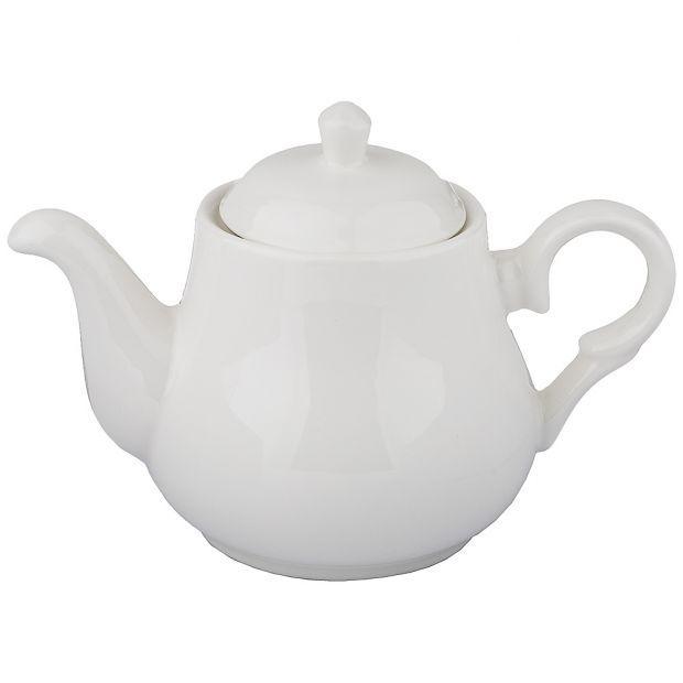 Чайник заварочный 19.5*12*13 см / 750 мл (кор=12шт.)-474-036