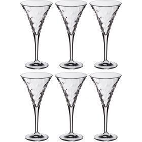 Набор бокалов для вина из 6шт.