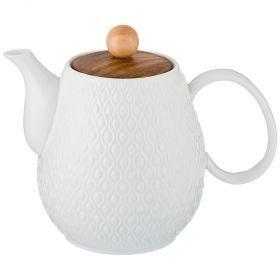Чайник заварочный объем=1000 мл-235-122