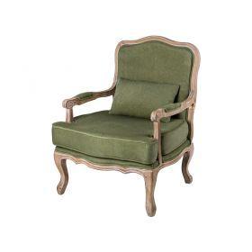 Кресло 70*80*95 см.-762-006