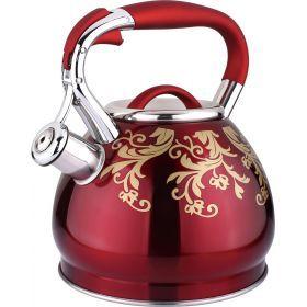 Чайник со свистком, 3,0л-937-805