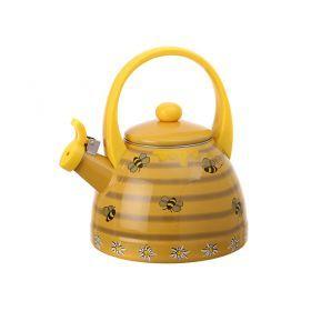 Чайник эмалированный 2,0 л.