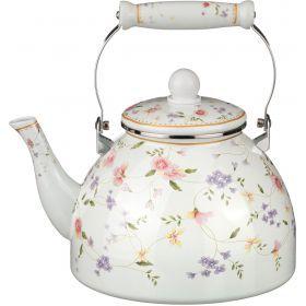 Чайник эмалированный 4 л.-934-323