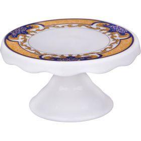 Блюдо для пироженных диаметр=10см.-389-400