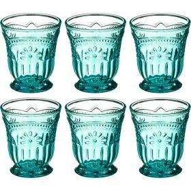 Набор стаканов для воды из 6 шт.