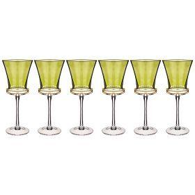 Набор из 6-ти бокалов для вина