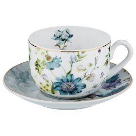 Чайный набор на 1 персону 285 мл, 2 пр (кор=24набор.)-275-979