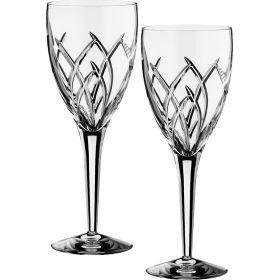 Набор бокалов для красного вина из 2 шт.250 мл.-29-3120