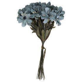 Цветок искусственный высота=28 см без упаковки (мал=12шт./кор=120шт.)-508-227