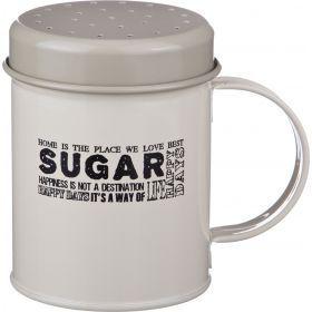 Диспенсер для сахарной пудры диаметр=7,5 см. высота=10 см.-790-111