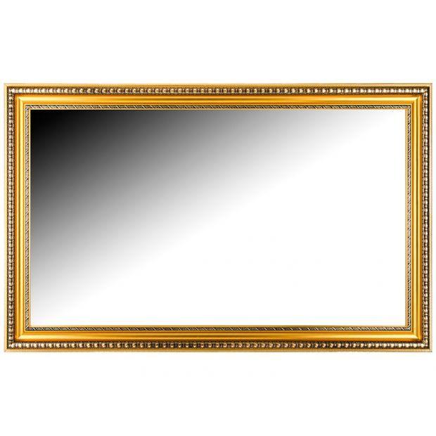 Зеркало 65,4х115,4 см. в багетной раме 130х80 см-575-925-23