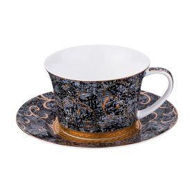 Кофейный набор на 1 персону 2 пр. 200 мл.-760-599