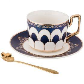 Чайный набор на 1 персону, 3 предмета 250мл. (кор=36набор.)-151-115