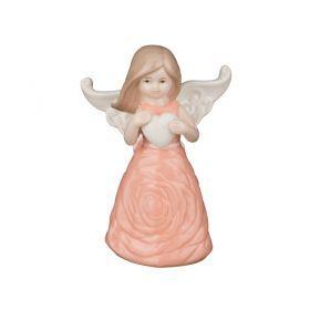 Фигурка ангелочек 8*6*13 см