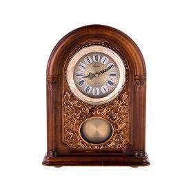 Часы настольные кварцевые с маятником