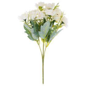 Букет из искусственных цветов высота=30 см (мал=2шт./кор=480шт.)-369-119
