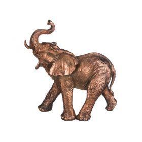 Фигурка слон 34*17*35 см.