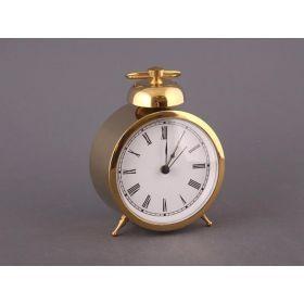 Часы настольные диаметр=11 см.высота=15 см.-646-006
