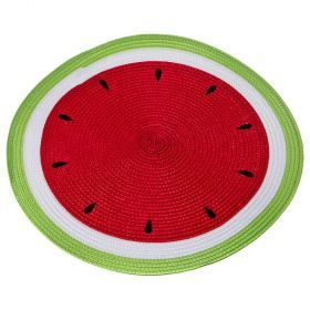 Подставка-салфетка под посуду диаметр=38 см (Товар продается от 10шт./кор=300шт.)-771-064