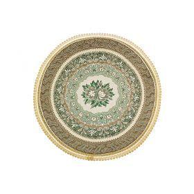 Салфетка декоративная диаметр=48 см.-262-168