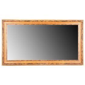 Зеркало 144х58 см. в раме 159х73 см