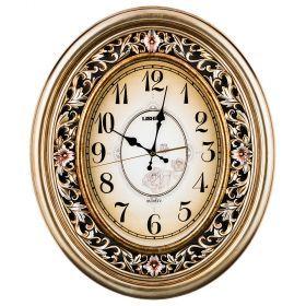 Часы настенные кварцевые 49*8*59 см. (кор=6шт.)-204-225