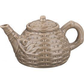 Заварочный чайник 900 мл.-444-102