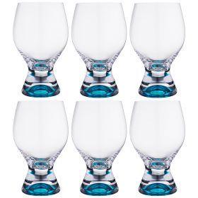 Набор бокалов для воды из 6 шт. '