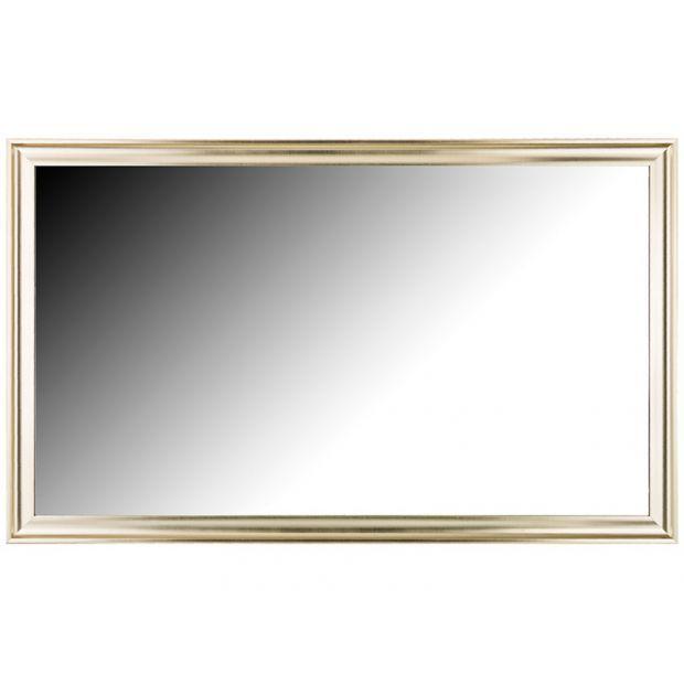 Зеркало 65,4х115,4 см. в багетной раме 125х75 см-575-925-68