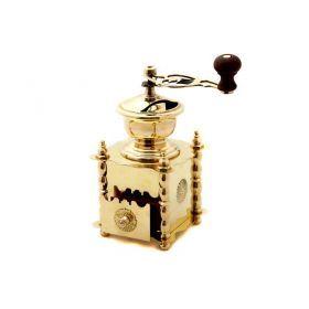 Кофемолка ручная высота=25 см.-333-091
