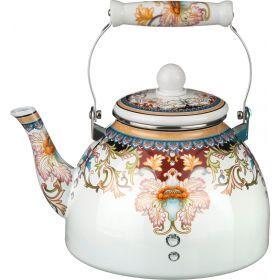 Чайник эмалированный 4 л.-934-318
