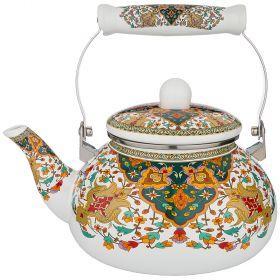 Чайник эмалированный 2,5 л.-934-330