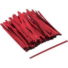 Проволока для скрепления бантов длина=8см, упаковка=800шт-242-047