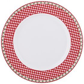 Тарелка диаметр=23 см-87-145