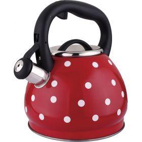 Чайник со свистком, 3,0л-937-800