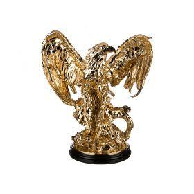 Фигурка орел 56*35 см.высота=66 см.