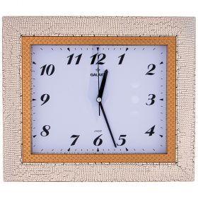 Часы настенные кварцевые  30,5*35,5 см размер циферблата 19,9*24,9 см-207-424