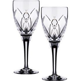 Набор бокалов для белого вина из 2 шт.300 мл.-29-3118