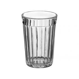 Комплект стаканов граненых из 24 шт. 225 мл.-386-152