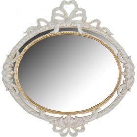 Зеркало настенное 50*52 см.-290-024