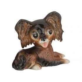 Фигурка собака №5 22*13*20 см. без упаковки