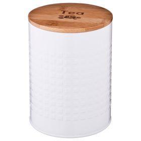 Емкость для сыпучих продуктов диаметр=11 см высота=15,5 см-790-149