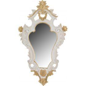 Зеркало высота=51 см ширина=50 см-290-016