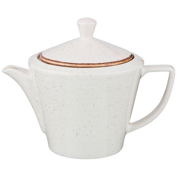 Чайник seasons 500 мл цвет бежевый (кор=6шт.)-664-200