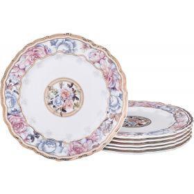 Набор тарелок десертных из 6 шт.