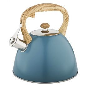 Чайник со свистком 3,0 л-908-046
