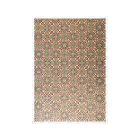 Комплект упаковочной бумаги из 10 листов 50*70 см. плотность 80 гр/м2-37-2004
